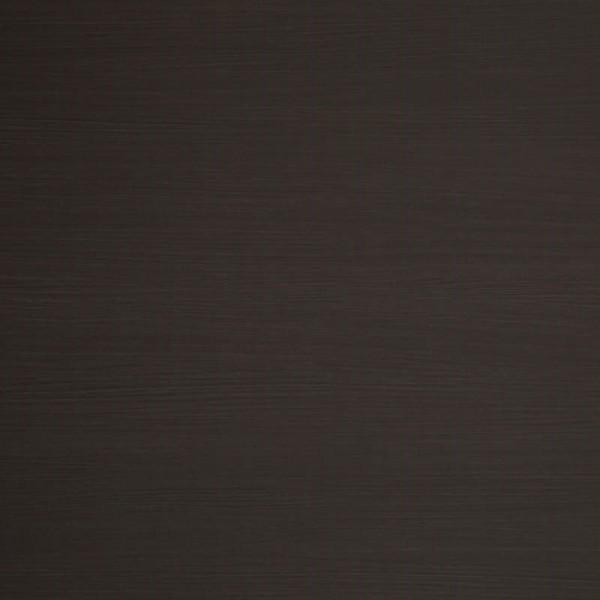 Klebefolie Holzdekor Teak Anthrazit - Fernansicht