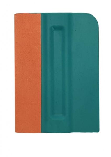 Rakel mit Filzkante für Klebefolien
