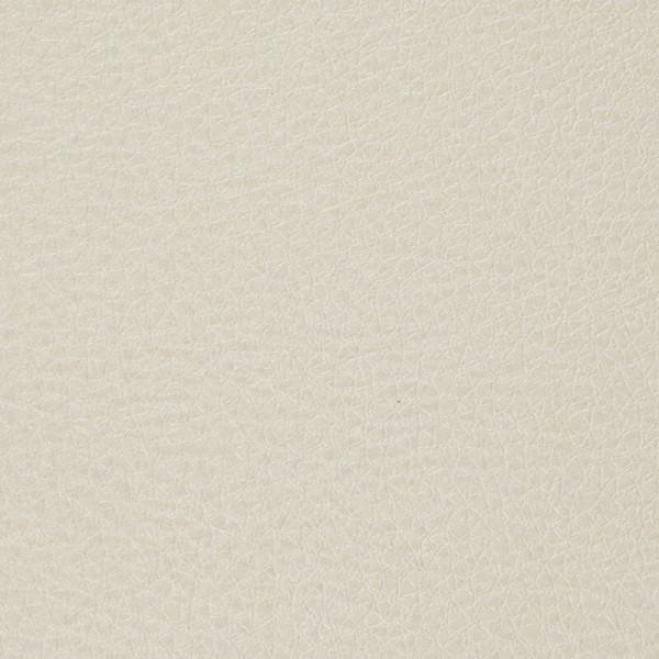 Klebefolie Leder Optik Weiß Creme - Lederfolie für Möbel
