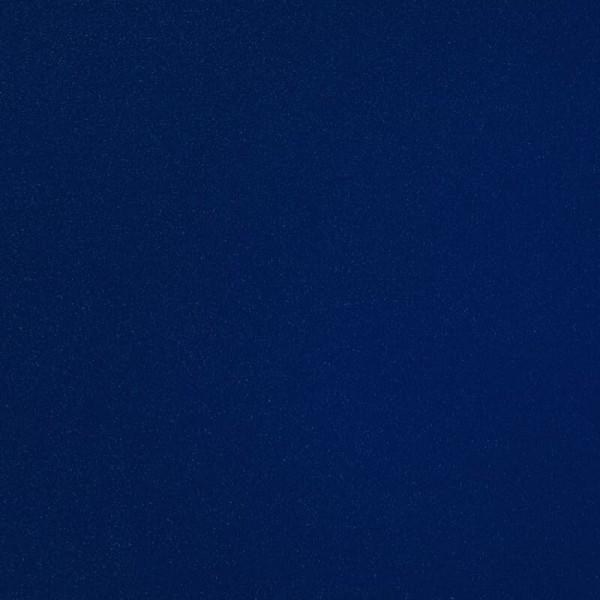 Klebefolie Königsblau Matt - Premium Möbelfolie