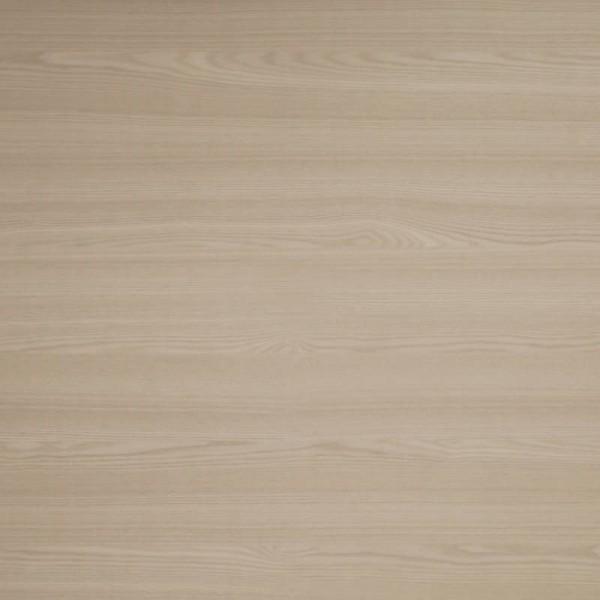 Klebefolie Holzoptik Eiche Weiß Beige - Fernansicht