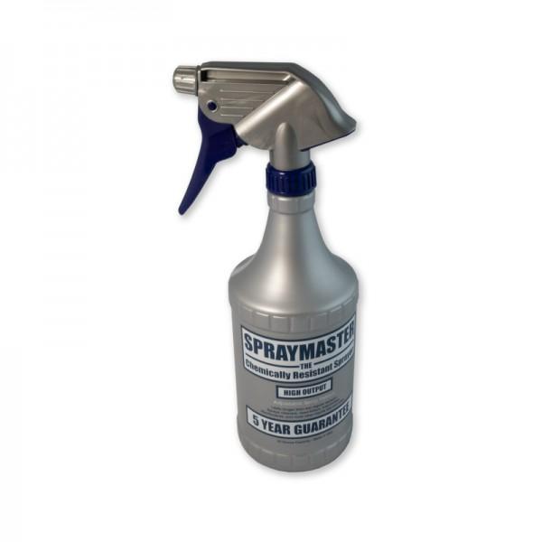 Profi Sprühflasche für Folienbeklebung
